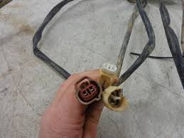 pinwall cycle parts inc your one stop motorcycle shop for used 2007 yamaha yxr660f rhino wiring harness main connector broken 5ug 82590 50