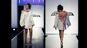 Where Are The Designers From Project Runway Now Designer Chacha Project Runway Fall Fashion Week Fashion