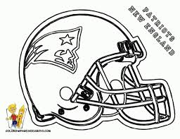 sensational nfl coloring book pages football free library 1024x791 new of images