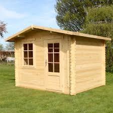home office cabin. Adley 3.2m X 2.6m Birchwood Log Cabin Home Office