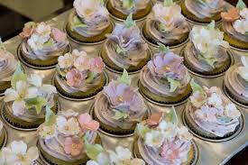 Cake More Floral Cupcakes 2026888 Weddbook