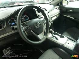 2012 Toyota Camry SE in Cosmic Gray Mica photo #12 - 017849 ...