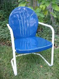 innovative retro patio furniture 1000 images about retro retro metal patio chairs