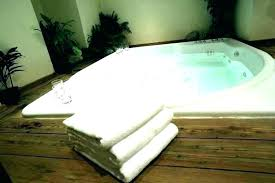 cleaning bathtub jets with vinegar kohler