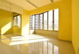 Yellow Office Office For Rent New Building In Zalka Ref Cr00541