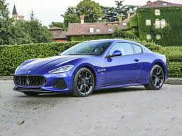used maserati sports cars pictures
