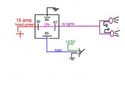 kc lights wiring diagram guide kc diy wiring diagrams how to wire kc lights nilza net