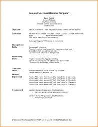 Resume Templates Doc Free Download Job Resume Template Word Template Myenvoc 93