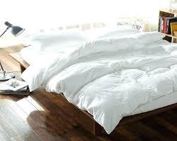 target linen duvet linen duvet cover white pure washed linen duvet cover french natural bed linen