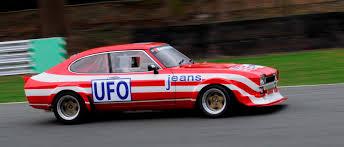 2018 ford capri.  ford fordcaprimk2racecar2 with 2018 ford capri