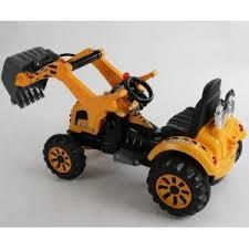 Купить электромобиль для ребенка <b>трактор</b> - JS328B Румашинки ...