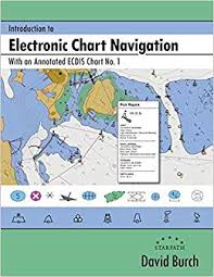 Nav Charts Online Buy Introduction To Electronic Chart Navigation With An