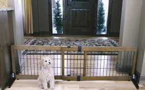wide pet gates10