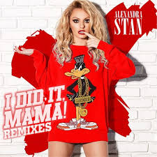 Image result for alexandra stan discography