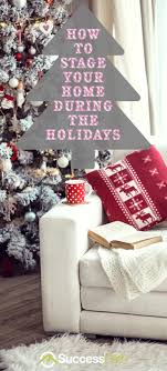 6 Tips for Holiday Home Staging - Success Path Education