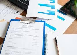 Create A Professional Resume