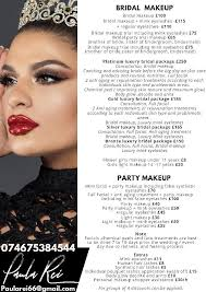 award winning makeup artist for wedding asian english bridal party in wolverhton west midlands gumtree