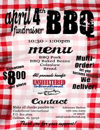 best photos of create a bbq benefit flyer bbq benefit flyers bbq fundraiser flyer template