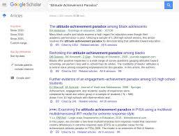 The Attitude Achievement Paradox Clear Language Clear Mind