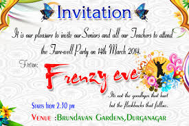 farewell party invitation com farewell party invitation a different astounding decoration style for your lovable invitatios card 18