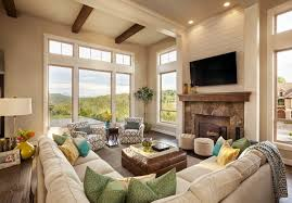 comfortable sunroom furniture. Plain Comfortable Comfy Brown Wooden Sunroom Furniture Paired Innovative On 36 Elegant Living  Rooms That Are Richly Furnished Comfortable