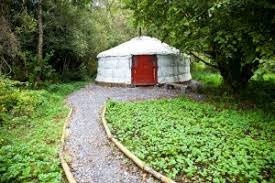 Quirky Outdoor Family Holidays Around Ireland  Julianne MooneyTreehouse Accommodation Ireland