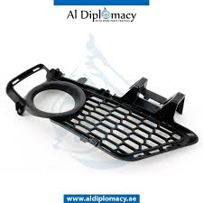 mercedes benz and bmw auto spare parts in dubai sharjah f30 grille per side w m sport line left 51118054155 taiwan automotive spare parts dealer in