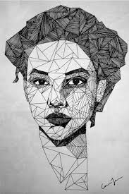 Triangular Girl Thecarolinejohanssoncom