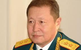 Нартай Дутбаев приговорен к годам и месяцам лишения свободы  Нартай Дутбаев приговорен к 7 годам и 6 месяцам лишения свободы kz Аналитический Интернет портал