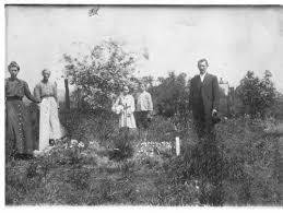 Shared Photo: Leonard Family Cemetery Image 46 - WikiTree G2G