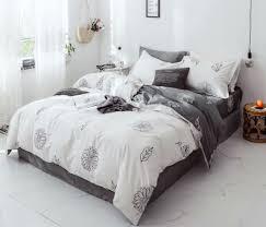 cotton children quilt cover bedding set