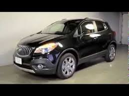 buick encore 2014 black. 2014 buick encore premium carbon black 2288 536794 o