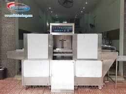 Nước rửa bát cho máy rửa bát công nghiệp - Lưu ý khi lựa chọn là gì? Máy  Rửa Bát