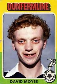 The hammers sit seventh, just two points behind. Neil Fitzmaurice On Twitter A Young David Moyes With The World At His Feet Hard To Believe His Man U Career Was Even Uglier Http T Co 9jytbwzhnw