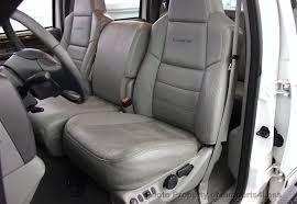 2004 ford super duty f 350 srw f350sd lariat 4wd fx4 crew cab powerstroke sel