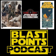 interview blast points podcast in this special bonus interview special jason gabe get together star wars artists joe corroney brian miller to talk about their pieces in the