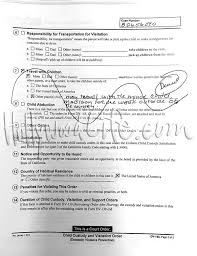 Dv 140 Form - Fashionstellaconstance. Breaking Ca Gov Brown Signs ...