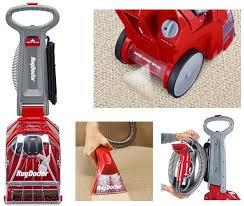 best rug doctor home carpet cleaner you
