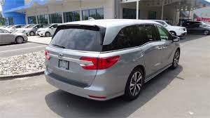 2018 honda odyssey touring elite. Simple Elite 2018 Honda Odyssey Elite In Kingston NY  Lia Kingston On Honda Odyssey Touring Elite M