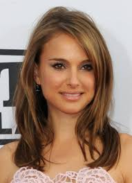 Haircut For Long Hair With Side Swept Bangs Straight Shoulder Long Hairstyle Layered Side Swept Bangs