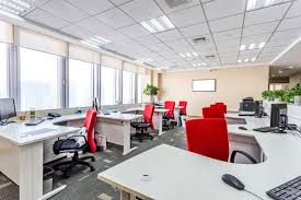 natural light office. Natural Light Has The Most Positive Effect On Workers Office T