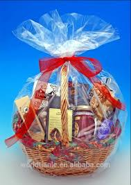 whole clear cellophane film gift basket bag clear cellophane film gift basket bag clear cellophane bags for gift basket clear basket bag