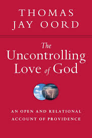 essays on god s uncontrolling love com more than eighty contributors explore uncontrolling love in practical political scientific personal economic biblical ethical and philosophical