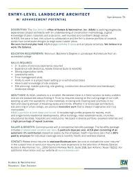 Landscaper Resume Fascinating Resume For Landscaper Best Resume Template Whizzme