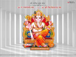 Beautiful Ganesh Wallpaper for Desktop ...