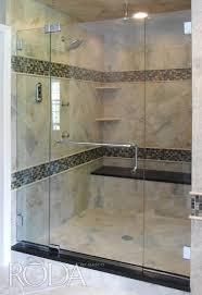 frameless shower door handle installation unique 57 best basco door installations images on
