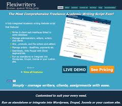 flexiwriters academic writing script for home facebook no automatic alt text available