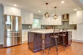 Kitchen Remodels In Northern Virginia Remodelers In Lorton VA Mesmerizing Northern Virginia Kitchen Remodeling Ideas