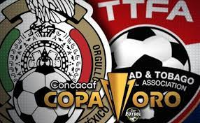 México vs Trinidad y Tobago ...
