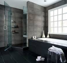 Contemporary Showers Bathrooms Contemporary Shower Curtains Fabric